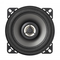 VDO Speaker Round 100mm Black 50W 2-Ways (30 pieces bulk)