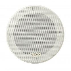 VDO Speaker Round 130mm White 60W 2-Ways (2 pieces)