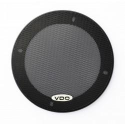 VDO Speaker Round 130mm Black 60W 2-Ways (2 pieces)