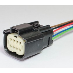 VDO SingleViu Connection Cable 8-pin Molex