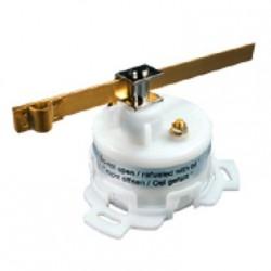 VDO Roerstand sensor voor 2 instrumenten