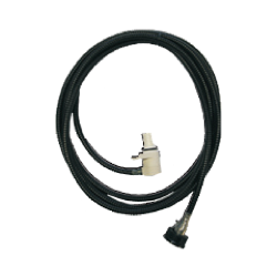 VDO 1319 Tachograph Hall Impulsgeber - Kabel 2.24m - Gelbe connector