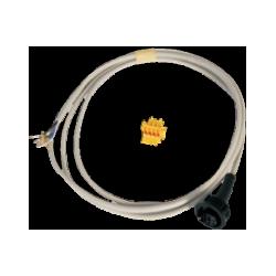 VDO 1318 Tachograaf sensor aansluitkabel - Lengte 7.5 meter