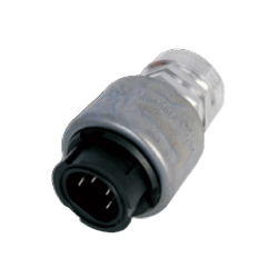 VDO 1318 Tachograph Hall Impulse sensor - M22X1.5R Female - Volvo