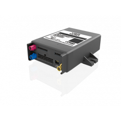DLD® Wide Range II – für ganz Europa über GPRS - NL Komplett Installiert