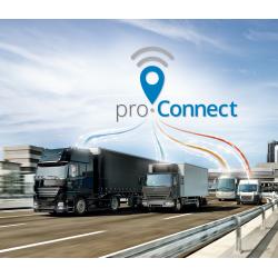 Continental VDO NL Pro-Connect Box Track-Trace - Tacho Download - FMS - Vervangen