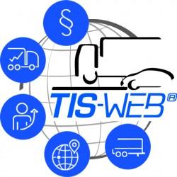 Continental VDO TIS-Web Flat Rate Jaarabonnement NL - 11-20 Voertuigen - 2 Gebruikers