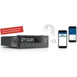 Continental VDO Tachograph DTCO 4.0 12V IVE EC Serie 1381-0532113002 OhneCanR
