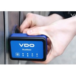 VDO Workshop Test Equipment WorkshopTab BlueMeter