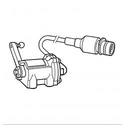 Continental VDO E-Gas II E-Electronic Pedal Unit