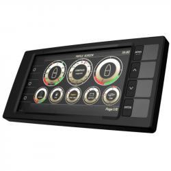 VDO Veratron OceanLink Multifunction Display Black 7 Inch