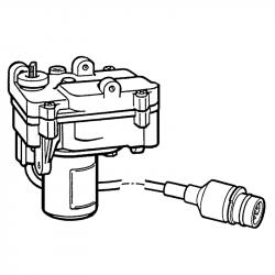 408-403-002-001G VDO E-Gas II Electronic Actuator - 24 Volt
