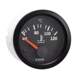 Cockpit Vision Temperatuur meter