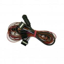 VDO ViewLine NMEA Adapterkabel für Sumlog und Tiefe