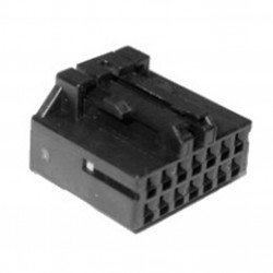 VDO ViewLine Socket housing 14-pin