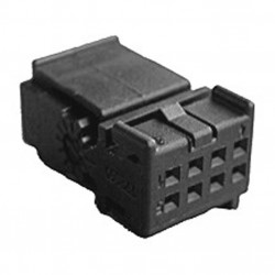 VDO ViewLine Socket housing 8-pin