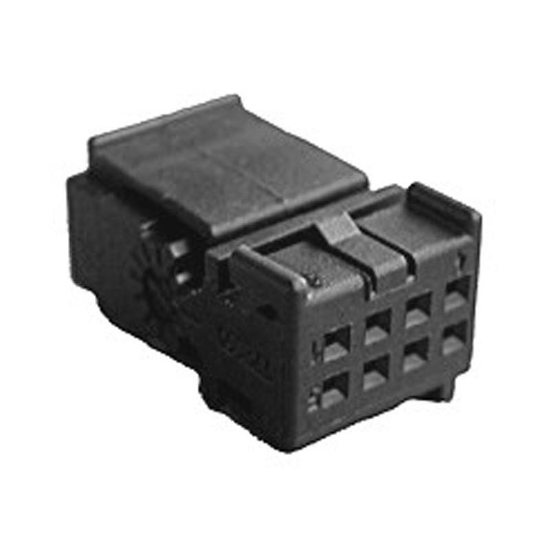 VDO ViewLine Connector Behuizing 8-polig