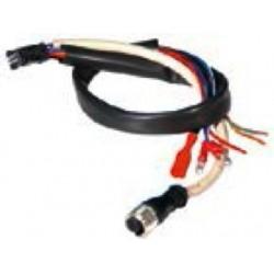 VDO ViewLine Adapterkabel 8 en 14-polig voor Sumlog