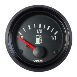 10 Pieces VDO Cockpit International Fuel level 3-180 Ohm 52mm 24V