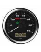 Speedometers GPS SOG