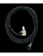 1319 Hall Tachograph sensors