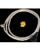 VDO Tachograaf Sensor aansluitkabels
