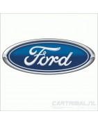 Ford Tachograaf Sensoren
