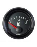 Fuel level gauges